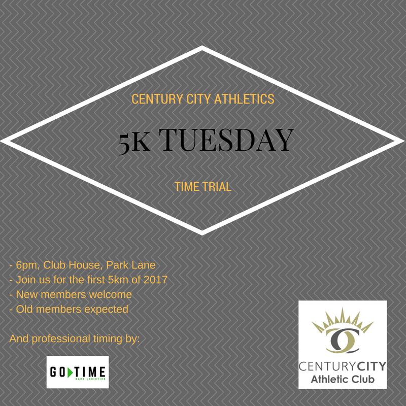 5k-Tuesday