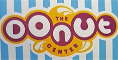 The Donut Center
