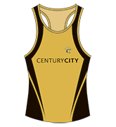 Century City Athletic Club | Ladies Vest