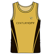 Century City Athletic Club | Men's Vest