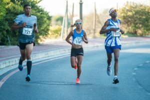 Century City Athletics Club | Race Day