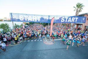 Century City Athletics Club | Race Day