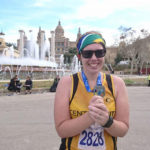 Zurich Barcelona Marathon